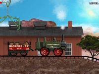 Zug Transporter